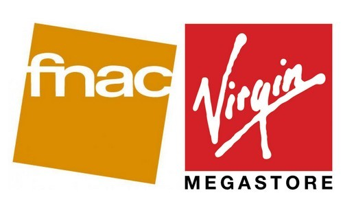 Fnac - Virgin