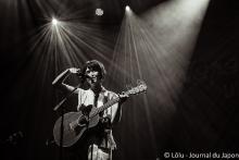 Anam Kawashima au Live House - JE 2013