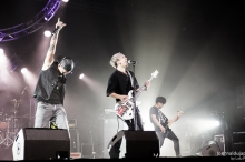 BACK-ON - Live Japan Expo 2015 - 02/07/15