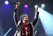 Dear Loving au Live House - JE 2013