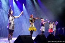 Dempagumi Inc. Showcase - JE 2013