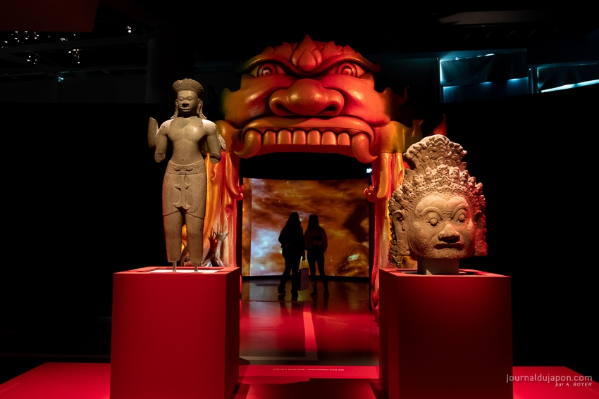experience japon enfer