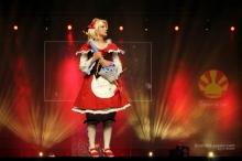 Japan Expo 2015 - Sélections françaises WCS