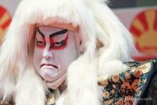 Japan Expo 2013 - Kabuki