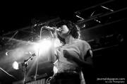 Moumoon - Live at La Boule Noire, Paris, 10/05/15