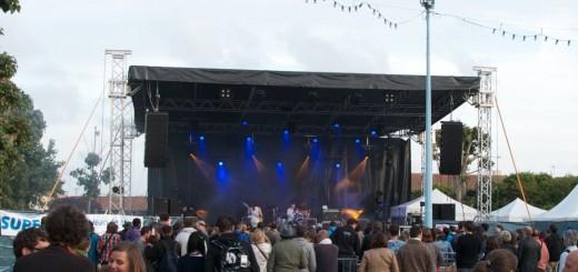 Festival West Side