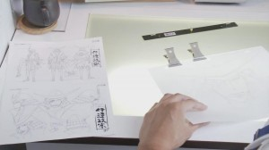P1 KA drawing