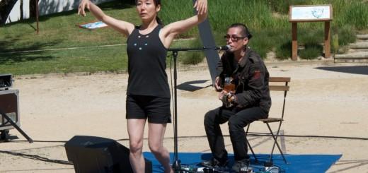 Jiro Matsumoto et Ikuyo Kuroda