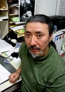 P2 Ichiro Itano