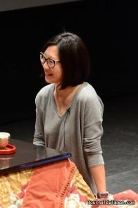 Misato Kakizaki-Raillard