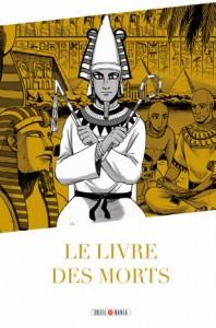 Le livre des morts de la mythologie égyptienne