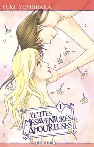 Petites mésaventures amoureuses
