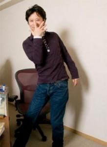 Hirohiko Araki, créateur de JJBA