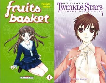 fruitsbasket/twinklestars