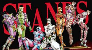 Quelques stands du manga