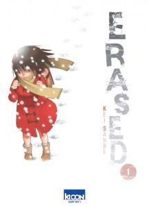 Erased - Ki-oon