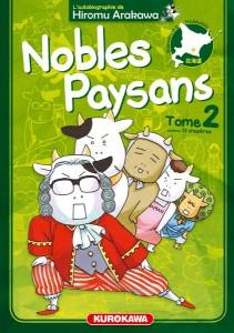 Nobles Paysans 2 - Kurokawa