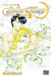 Sailor Moon Short Stories - Pika
