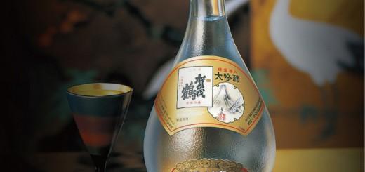 Sake Kamotsuru