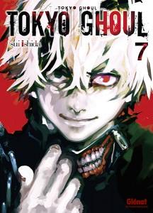 Tokyo Ghoul 7 - Glenat