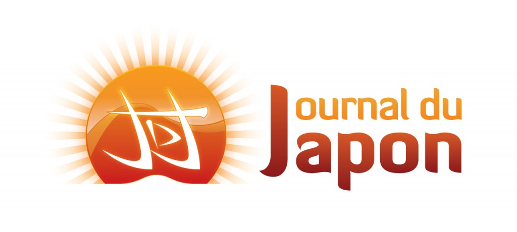Journal du Japon logo
