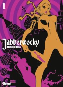 Jabberwocky 1 - Glénat