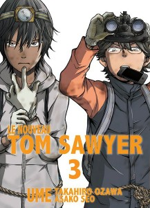 Le nouveau Tom Sawyer 3 - Komikku