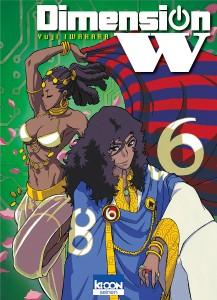 DimensionW 6 - Ki-oon