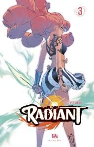 Radiant 3 - Ankama