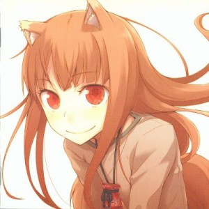 Spice and wolf FR