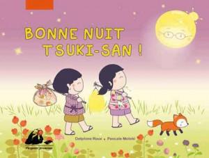 Bonne nuit Tsuki-san