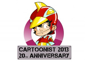 logo_cartoonist2013