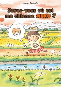 Savez-vous où est ma chienne Muku ?