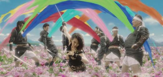 Retour sur le dernier grand long métrage de Sono Sion, sorti directement en DVD.