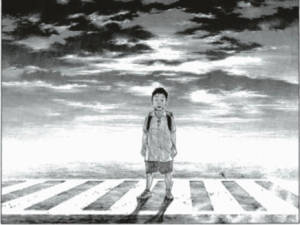 Real - Takahashi enfant