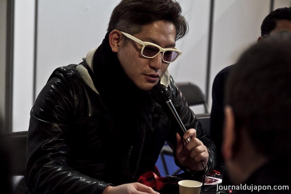 Shigeto Koyama