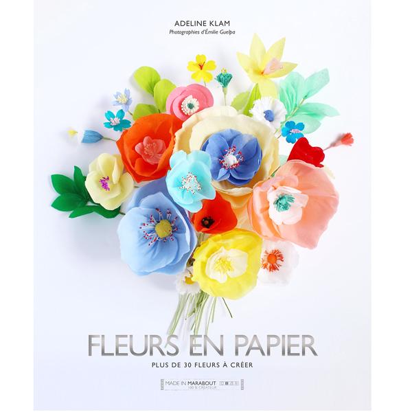 Livre_-_Fleurs_en_papier