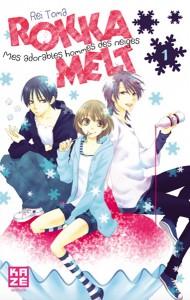 Rokka Melt - Mes adorables hommes des neiges