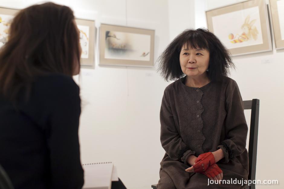 Yôko Imoto