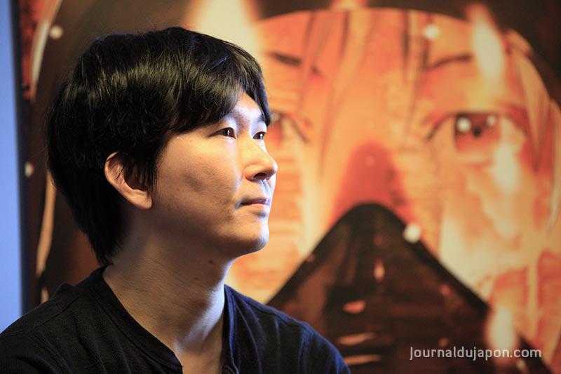 Tetsuya Tsutsui