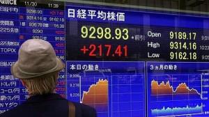 Indice Nikkei