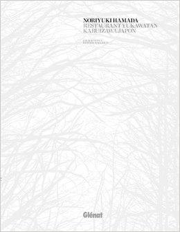 Livre Noriyuki Hamada - Chihiro Masui