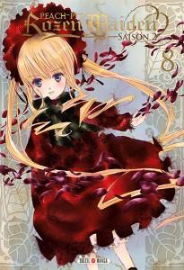 Rozen Maiden S2 8 - Soleil