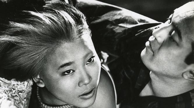 Rétrospective Nagisa Oshima