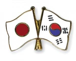 Japon-Coree