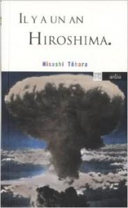 Hiroshima il y a un an