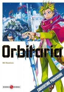 Orbitaria