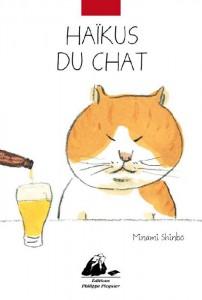 Haiku du chat - Philippe Picquier