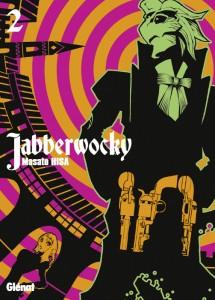 Jabberwocky 2 - Glenat