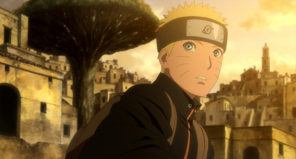 Naruto- © 2002 MASASHI KISHIMOTO/2007 SHIPPUDEN © NMP 2014